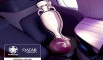 Qatar Airways, UEFA EURO 2020™'nin Sponsoru oldu
