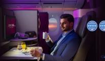 #Qatar Airways'den Sabiha Gökçen Havalimanı'na Kampanya