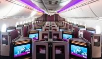 Qatar Airways,Yeni Business Class Ürününü Tanıttı