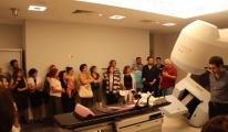 Radyoterapi Tedavisindeki Hızlı Gelişmeler