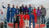 Rallikros Şampiyonlarını Körfez Pisti Belirledi