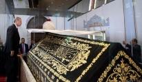 'Ramazan Tedbirleri'Türbe ziyaretler kısıtlanacak