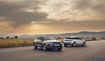 Range Rover Evoque, 8-9 Şubat'ta İstanbul Showroom'larında