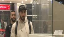 Real Madridli Yıldız Futbolcuya İstanbul'da Yoğun İlgi