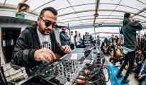 Red Bull Music Festival Doğu ve Batıyı Rap ile Birleştirdi