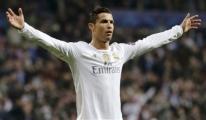 Rekorların Adamı Ronaldo
