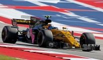 Renault F1'de Carlos Sainz İle Yükselişte