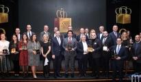 Renault Grubu 4 Ödülün Sahibi Oldu