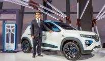 Renault Grubu ulaşılabilir yeni elektrikli araçları