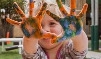 Renklerin dünyasını keşfedin