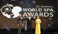 Rixos Hotels Yeni Yıla Ödüllerle Girdi