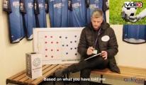 Robot Teknik Direktör Kadro Yapıyor!video