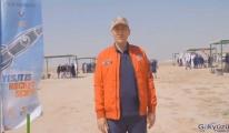 Roketsan Genel Müdürü Murat İkinci müjdeyi verdi(video)
