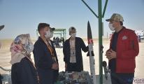 Roketsan'dan eğitim için 1000 tablet bilgisayar hediye