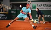 Roland-Garros'ta zafer Rafael Nadal'ın