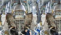 Roll-Royce % 100 Sürdürülebilir Havacılık Yakıtı
