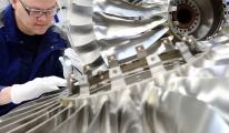 Rolls-Royce'un Pearl® 700 motorları, iş jeti G800'e güç verecek