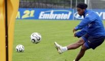 Ronaldinho Şakası!