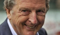Roy Hodgson İstifa Etti