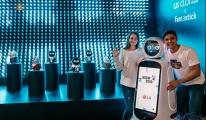 Ruh Halinden Anlayan Robot: LG CLOi