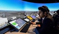 Rum hava trafik kontrolörleri SOS verdi