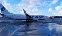 Rus hava yolu şirketi Utair, İstanbul uçuşlarına başlıyor