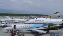 Rus iş adamları özel havalimanından uçacak
