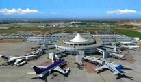 Rus turisti taşıyan uçak Antalya'ya acil iniş yaptı!