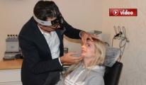 Ruslar Burun Estetiği İçin Türkiye'de video