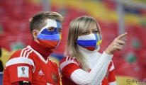 Rusya-Türkiye maçına Sloven hakem