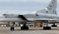 Rusya'da savaş uçağında 3 asker yaşamını yitirdi