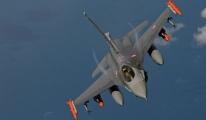 Rusya'dan Suriye'de ilk hava saldırısı