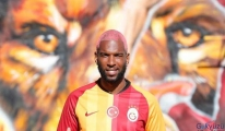 Ryan Babel Galatasaray'a veda etti!