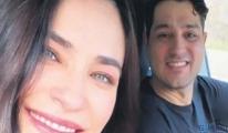 Saadet Işıl Aksoy, 35 haftalık hamile