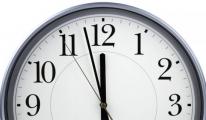 Saatler İçin Yeni Çözüm Önerisi
