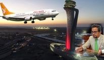 Sabancı'dan İstanbul Havalimanı'yla ilgili ilginç iddia