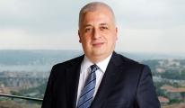 Sabancı Holding Çimento Grup Başkanlığı'na Dr. Tamer Saka Atandı