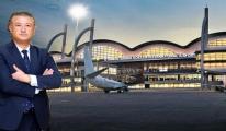 Sabiha Gökçen dakik havalimanları arasında