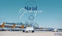 #Sabiha Gökçen, en yoğun ilk 5 havalimanında