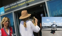 Sabiha Gökçen Havalimanı işadamlarının da tercihi!