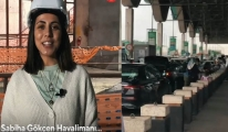 Sabiha Gökçen Havalimanı Metro Hattı! video