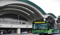 Sabiha Gökçen Havalimanı'na yeni İETT hattı!
