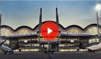 Sabiha Gökçen Havalimanı'nda Patlama!