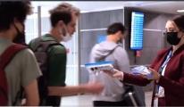 Sabiha Gökçen Havalimanı'nda uçuş sayısı arttı #video