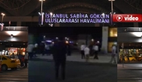 Sabiha Gökçen Havalimanı'nda Yolcu Kavgası: 5 Yaralı
