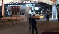 Sabiha Gökçen Havalimanı'nda Yolculara Giriş Çıkış Yasağı
