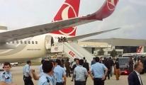 Sabiha Gökçen Havalimanı Uçuşlara Kapatıldı
