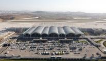 İSG Havalimanı yılın ilk 7 ayında 11,8 milyon yolcu ağırladı
