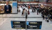 Sabiha Gökçen Havalimanı yolcu sayısını yüzde 18 artırdı
