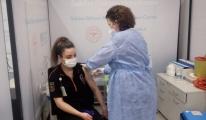 Sabiha Gökçen Havalimanı Aşı Merkezi hizmetinizde!